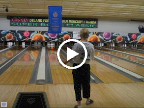 Video: Video - Bowling for Literacy - August 9, 2008