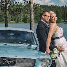 Wedding photographer Tommi Rautio (TommiRautio). Photo of 22.09.2017