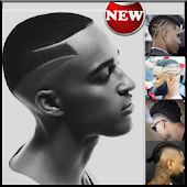 Black Men Haircuts Styles