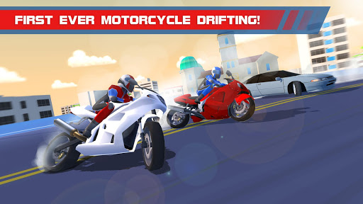 Drift Clash 1.1 screenshots 3