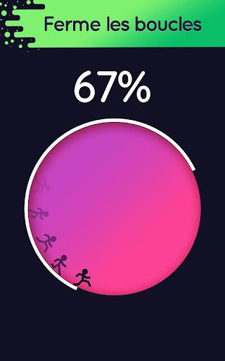 Code Triche Run Around 웃 apk mod screenshots 2