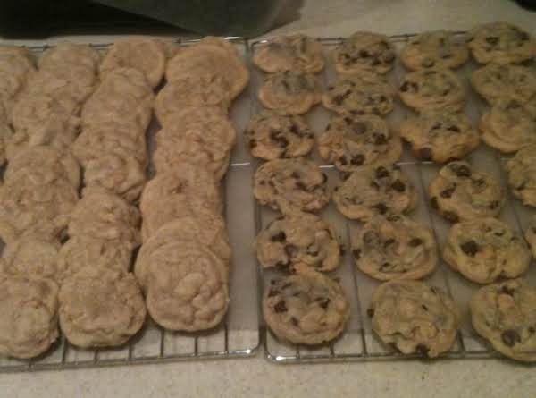 Reese's Double Peanut Butter Cookies Recipe