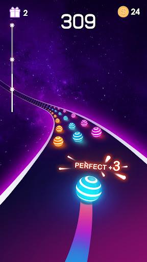 Dancing Road: Color Ball Run! 1.4.1 screenshots 1