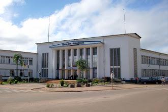 Photo: Town hall