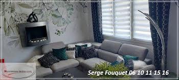maison à Nesle (80)