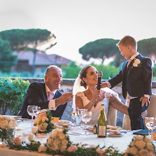 Wedding photographer Luca Caparrelli (LucaCaparrelli). Photo of 11.02.2019