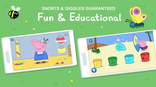 World of Peppa Pig u2013 Kids Learning Games & Videos apkdebit screenshots 4