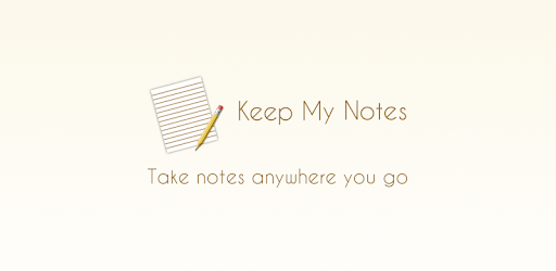 Keep My Notes - Notepad, Memo, Checklist - Apps on Google Play