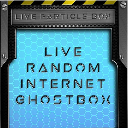 Live Particle Box ITC Ghost Box - Apps on Google Play | FREE Android