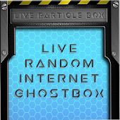Live Particle Box ITC Ghost Box