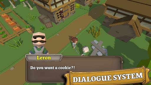 Deplo Dungeon RPG 9.0 screenshots 8