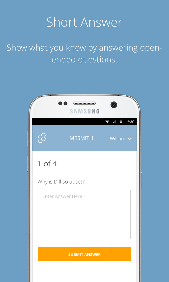 Socrative Student Android 2