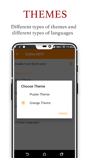 Online MP3 Music app (apk) free download for Android/PC/Windows