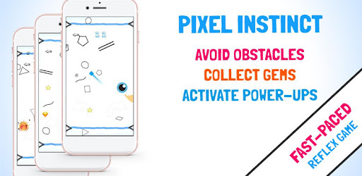 Приложения в Google Play – Pixel Instinct - Skill and Reflex Game