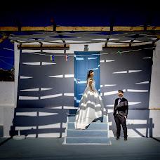 Vestuvių fotografas Tamara Hevia (tamihevia). Nuotrauka 09.04.2019