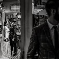 Wedding photographer Jorge Pérez (jorgeperezfoto). Photo of 15.04.2017