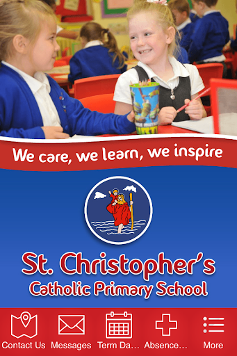 St Christopher's Primary