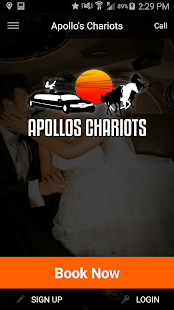 Apollos Chariots- screenshot thumbnail