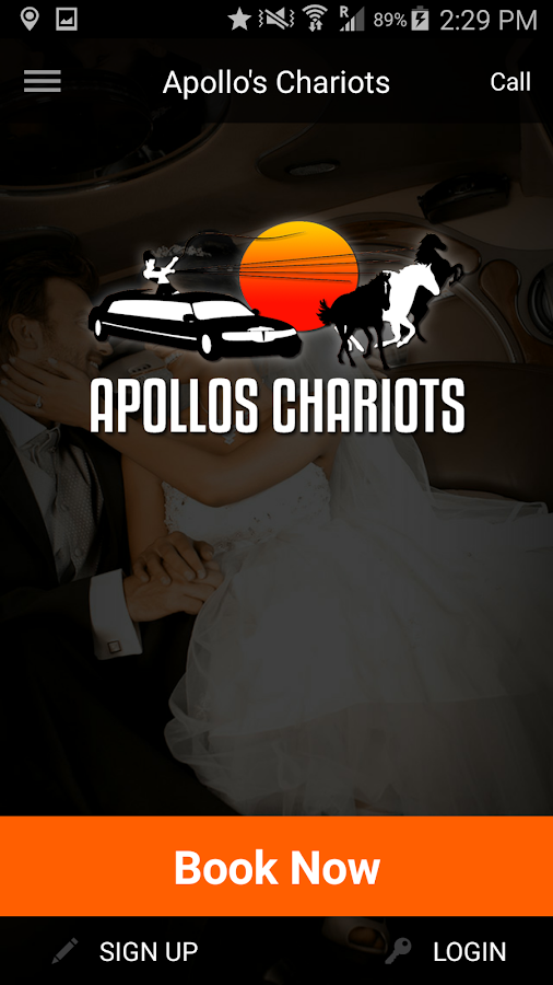 Apollos Chariots- screenshot