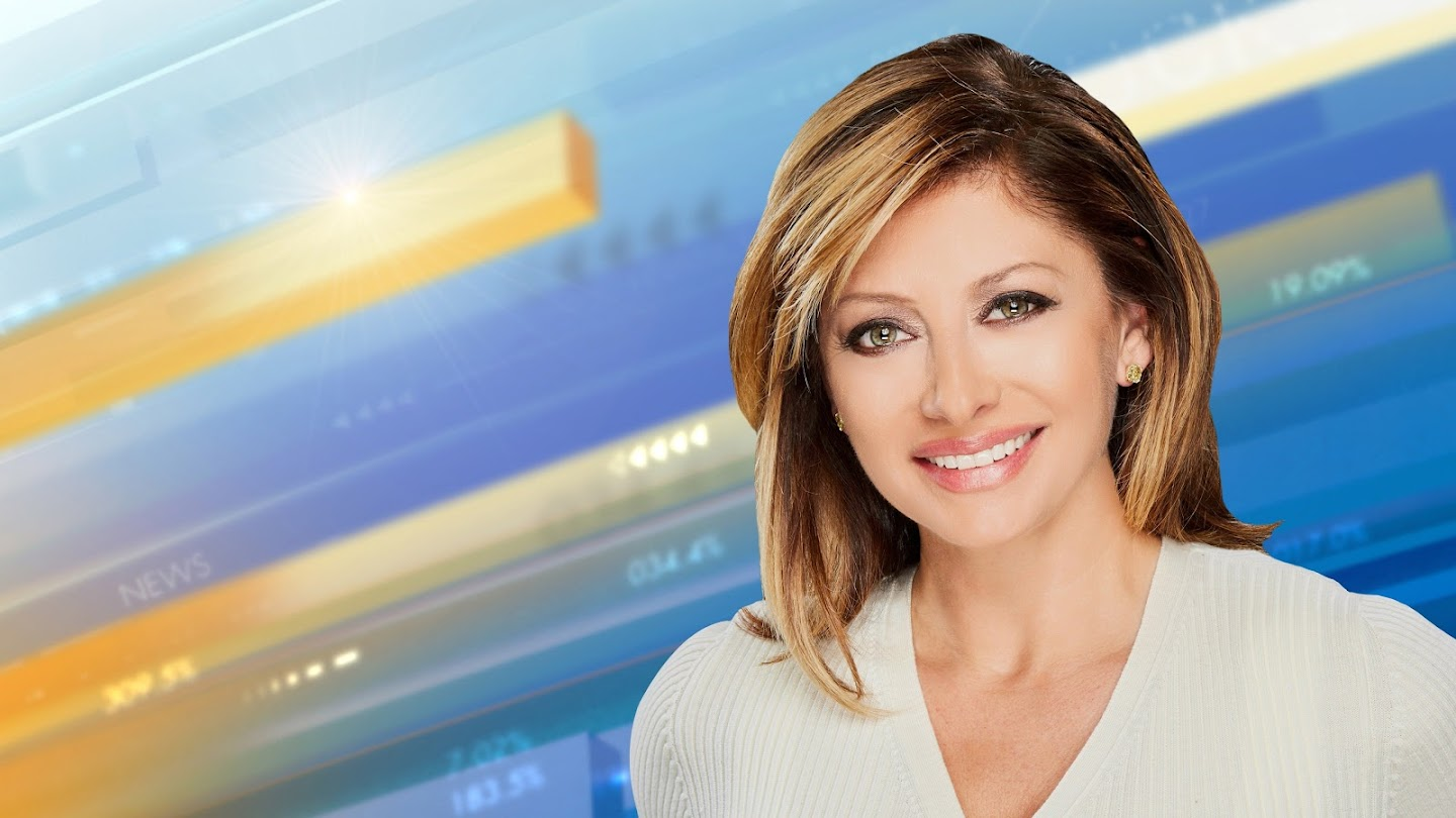 Watch Mornings With Maria Bartiromo live