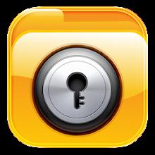 Secret File Locker - Security Lock App icon