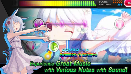 DJMAX TECHNIKA Q - Music Game 1.0.36 screenshots 3