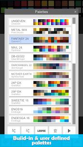 Pixel Studio Pro Mod Apk [Pro Features Unlocked + No Ads] 8