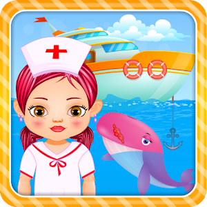 Ocean Doctor: Sea life Rescue