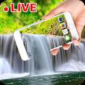 Waterfall Live Wallpaper: Live Wallpaper icon
