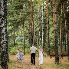 Wedding photographer Liliya Viner (viner). Photo of 06.02.2017