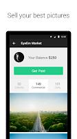 Screenshot of EyeEm - Camera & Photo Filter