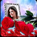 Rose Photo Frames HD icon
