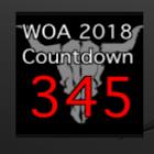Countdown to WOA 2019 icon