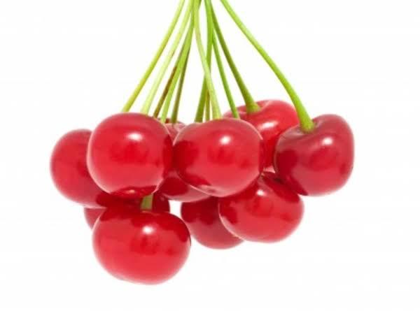 No-bake Cherry Pudding Cake Recipe