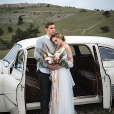 Wedding photographer Valeriy Dermoyan (valeryD). Photo of 26.11.2016