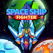 Spaceship Fighter Online Multiplayer: io GAME