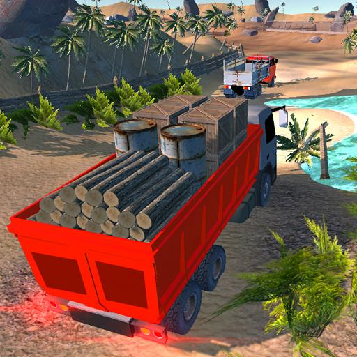 Hard Truck Driving (game)