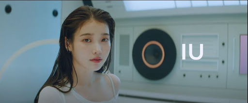 Iu Official Mv for Eight