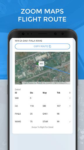 Download Flight Planner - Flight Planning For Flight Sim on