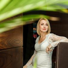 Wedding photographer Yana Novickaya (novitskayafoto). Photo of 11.03.2018