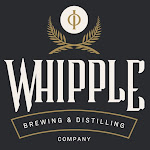 Logo for Whipple Brewing Co.