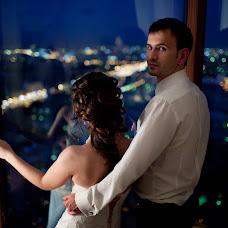 Wedding photographer Dmitriy Kosarev (mustdayker). Photo of 03.11.2016