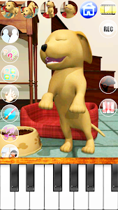 Sweet Talking Puppy: Funny Dog screenshot 22