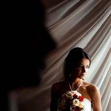 Wedding photographer Polina Mishurinskaya (Lina123). Photo of 14.03.2017