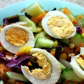 Nigerian Salad Recipe – How to Make Your Own