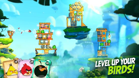Angry Birds 2- screenshot thumbnail