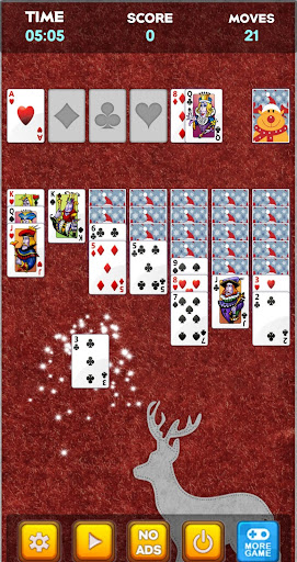 Solitaire Infinity - Simple and Easy Puzzle Game cheat screenshots 4