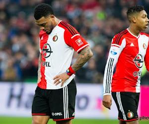 Vitesse doet prima zaak, Feyenoord moet uit zijn pijp komen