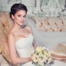 Wedding photographer Evgeniy Stepanenko (Razor). Photo of 06.04.2014