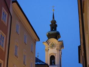 Photo: Salzburg, Sebastianskirche